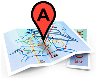 Get on the Map with Local SEO