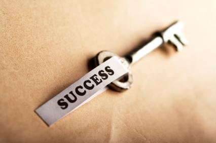 Key to Social Media Success