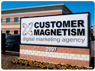 Customer Magnetism