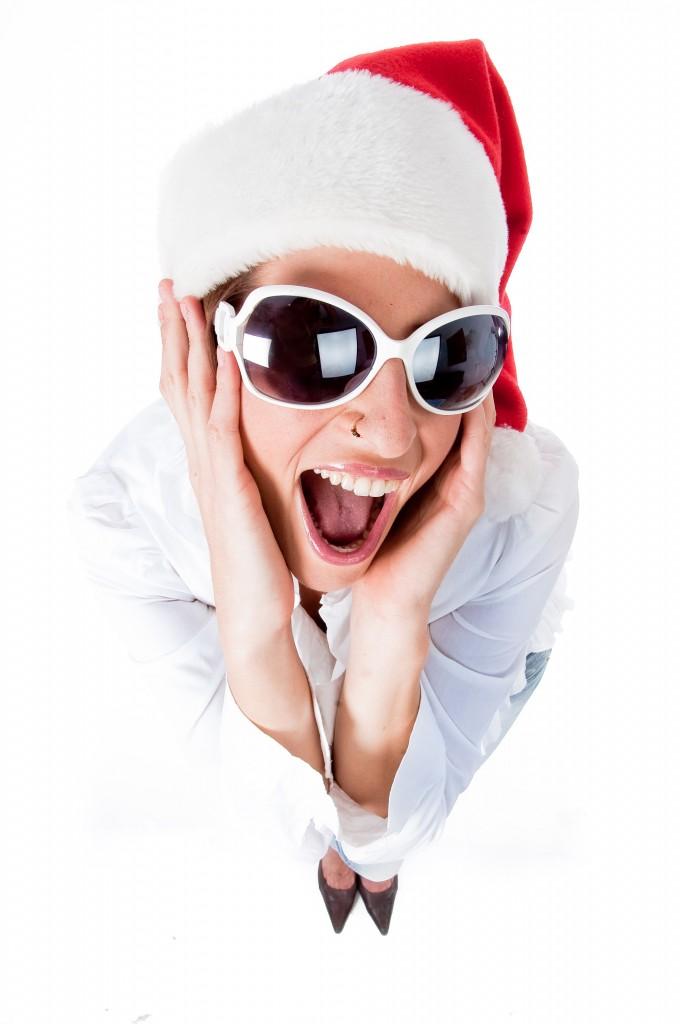 Christmas Scream