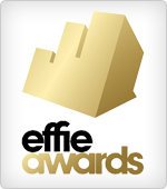2013 Effie Awards Winner
