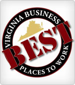 Best Places to Work in Virginia 2013