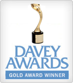 Gold Davey Award Winner