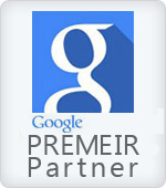 We're Google Certified Professionals