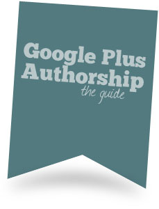 Google Plus Authorship How To