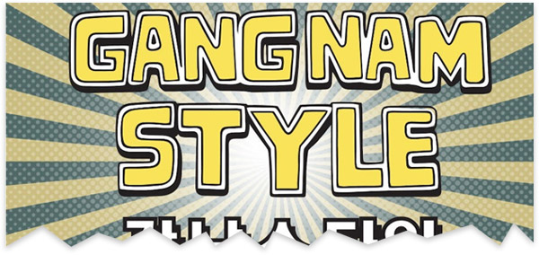 Gangnam Style! The Anatomy of a Viral Sensation