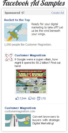 Facebook Ad Manager