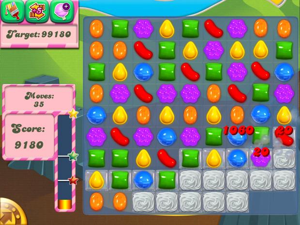 CandyCrushLevels