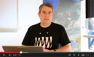Matt Cutts - is page speed more important for mobile?