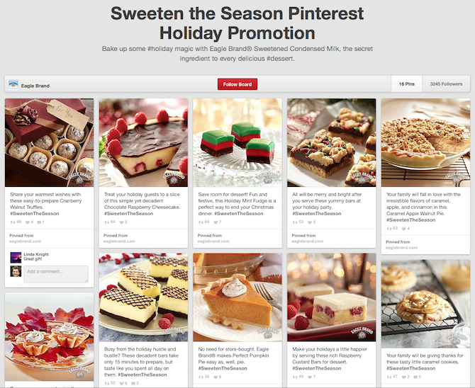 pinterest-holiday-board