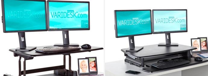 The Varidesk Pro