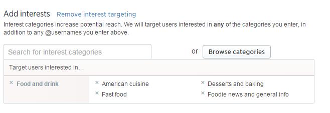 Targeting 4