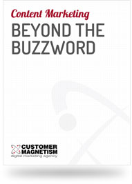 PPC vs Content Buzzwords