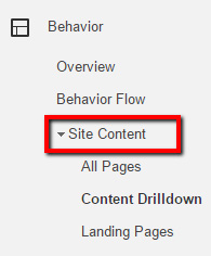 behavior-site-content