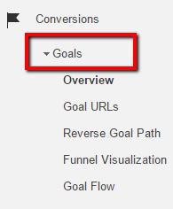 conversions-goals