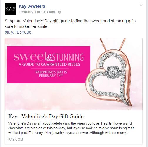 Kay Jewelers 2